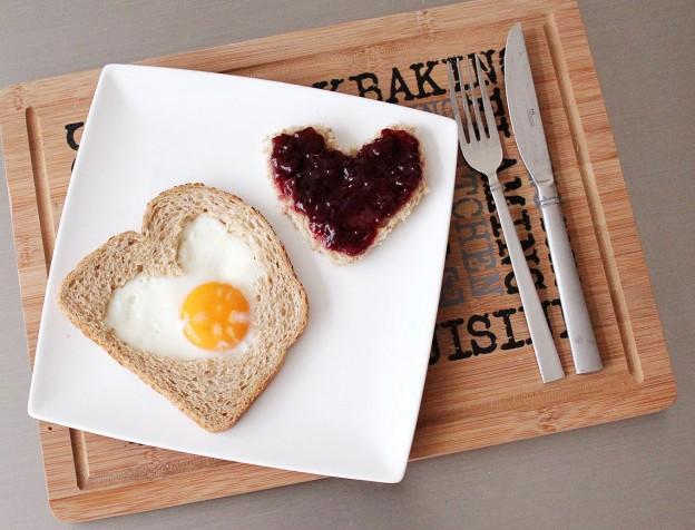 valentijnsdag ontbijt tip