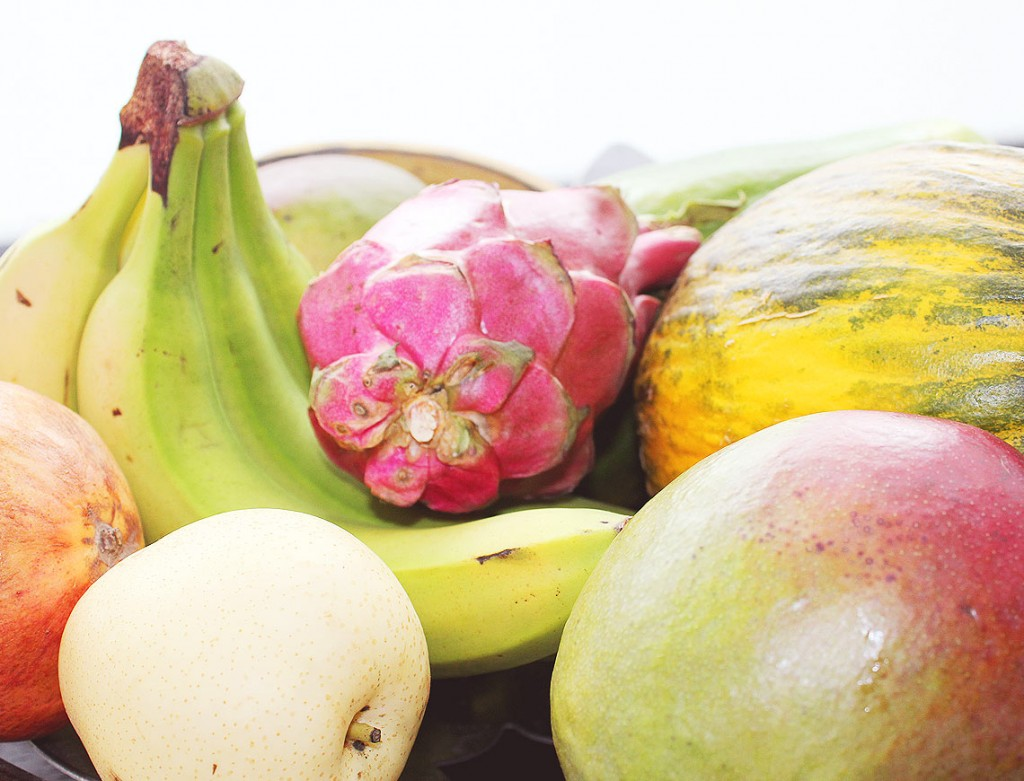 fruit goed voor stoelgang