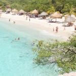 grote knip curacao - mooiste stranden