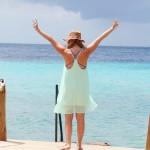 emigreren naar Curacao - Curacao kokomo beach