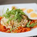 recept parel couscous - gezonde maaltijd