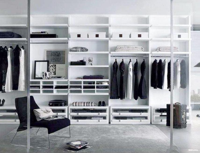walk in closet ikea ankleidezimmer 60 ideen die fr ihr. Black Bedroom Furniture Sets. Home Design Ideas