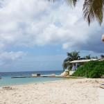 pool papagayo beach - stranden curacao