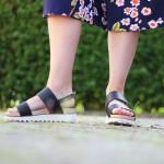 outfit shoot blogger - eiland meisje