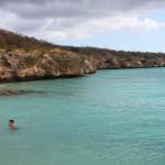 porto marie strand curacao