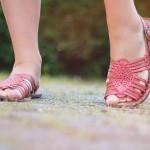 sandalen inspiratie outfit blogger