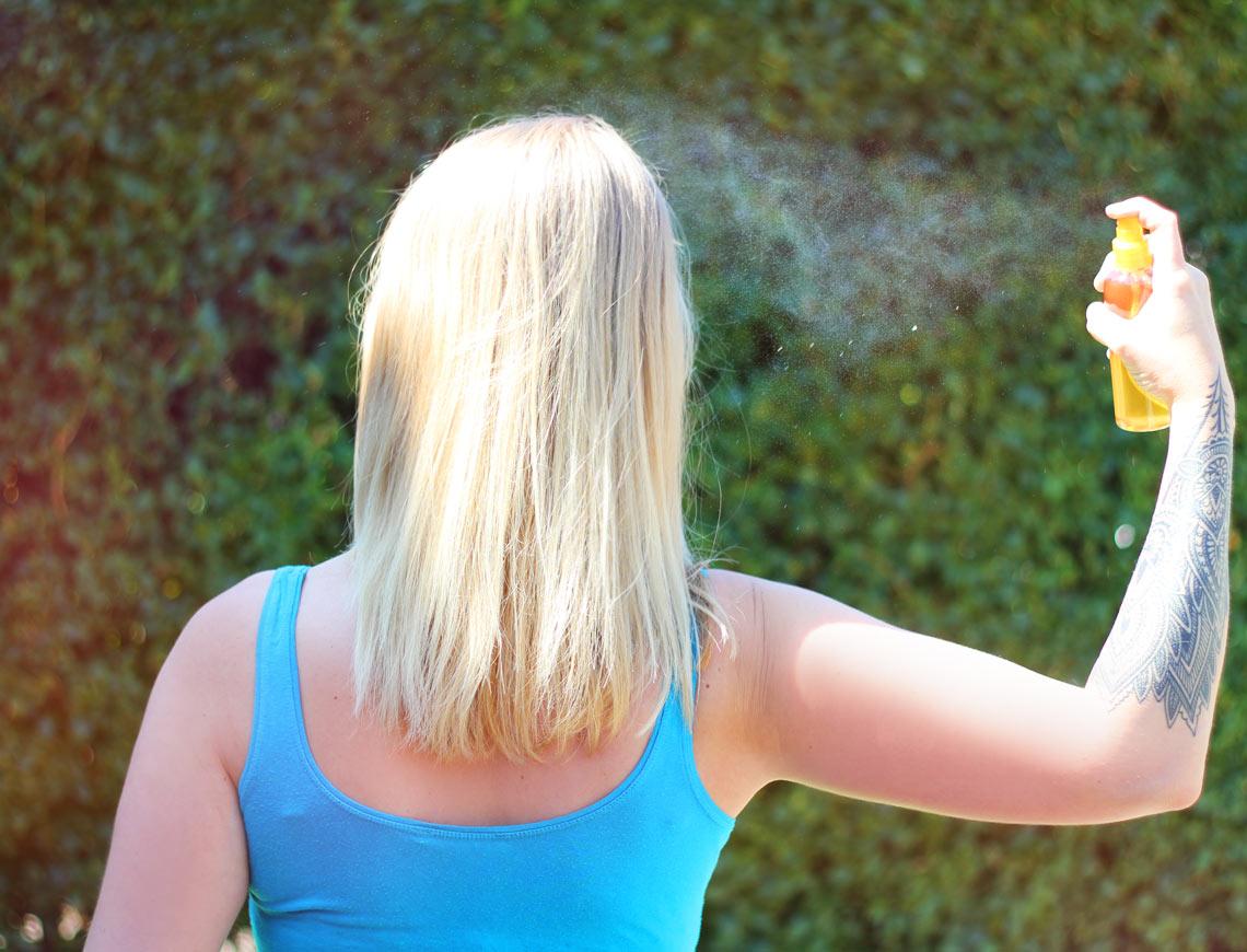 Blond haar blonder maken