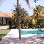 Resort frenk en dianne Curacao