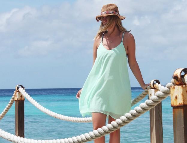 emigreren naar Curacao