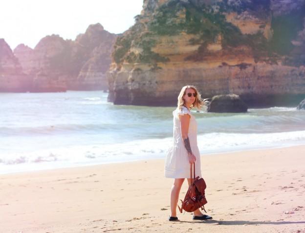 living the beachlife