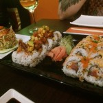 kyoto curacao - sushi restaurant