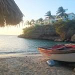 playa-lagun-curacao-strand
