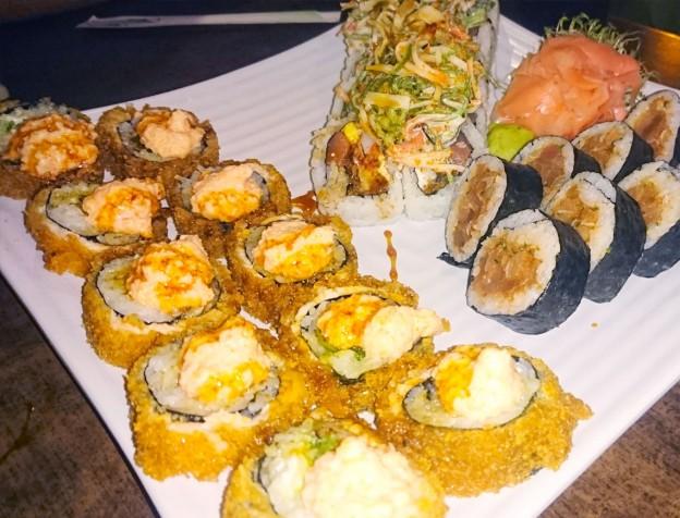 chopsticks sushi curacao