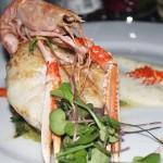 restaurant landhuis klein santa martha Curacao - Ervaring / review