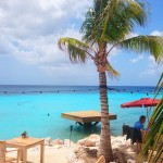 beach club Karakter Curacao