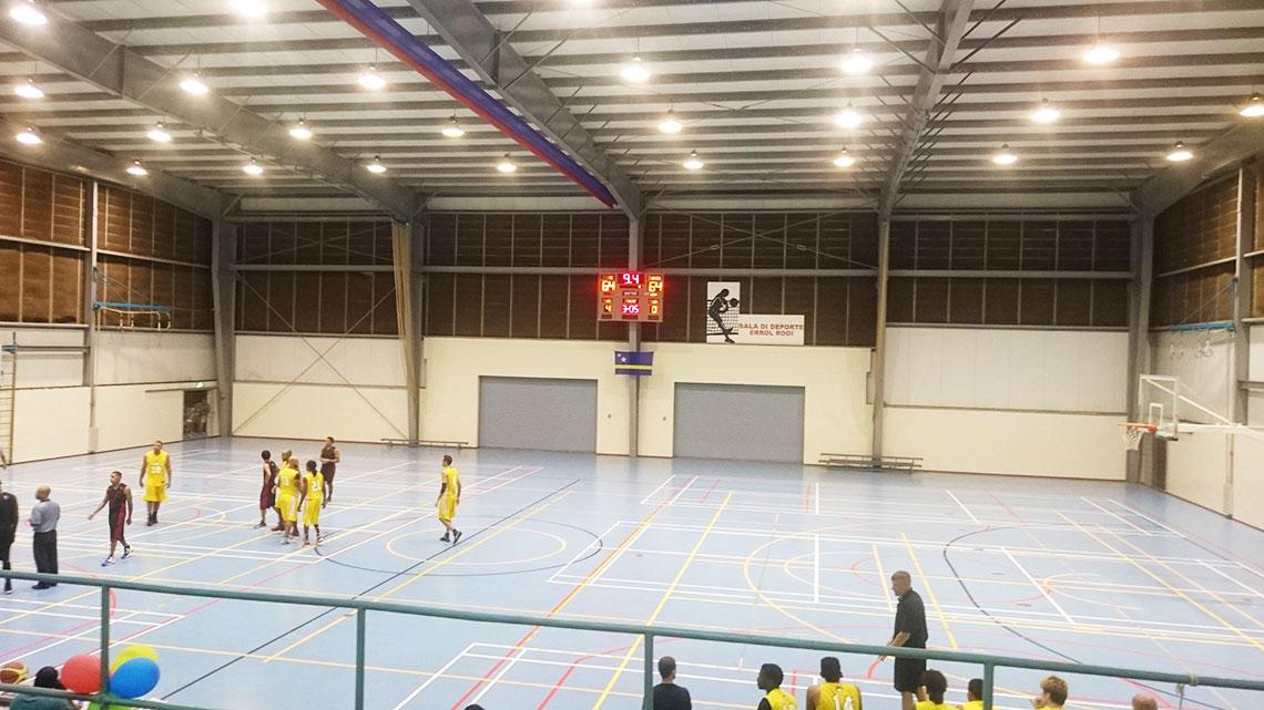 basketbal-curacao