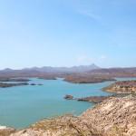 santa martha baai Curacao
