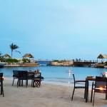 beste restaurant van Curacao - Baoase