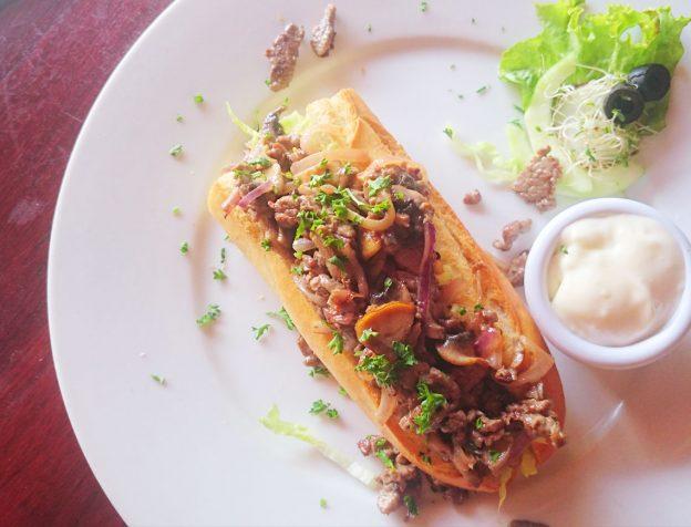De Heeren | Restaurant Curacao | ervaring / review