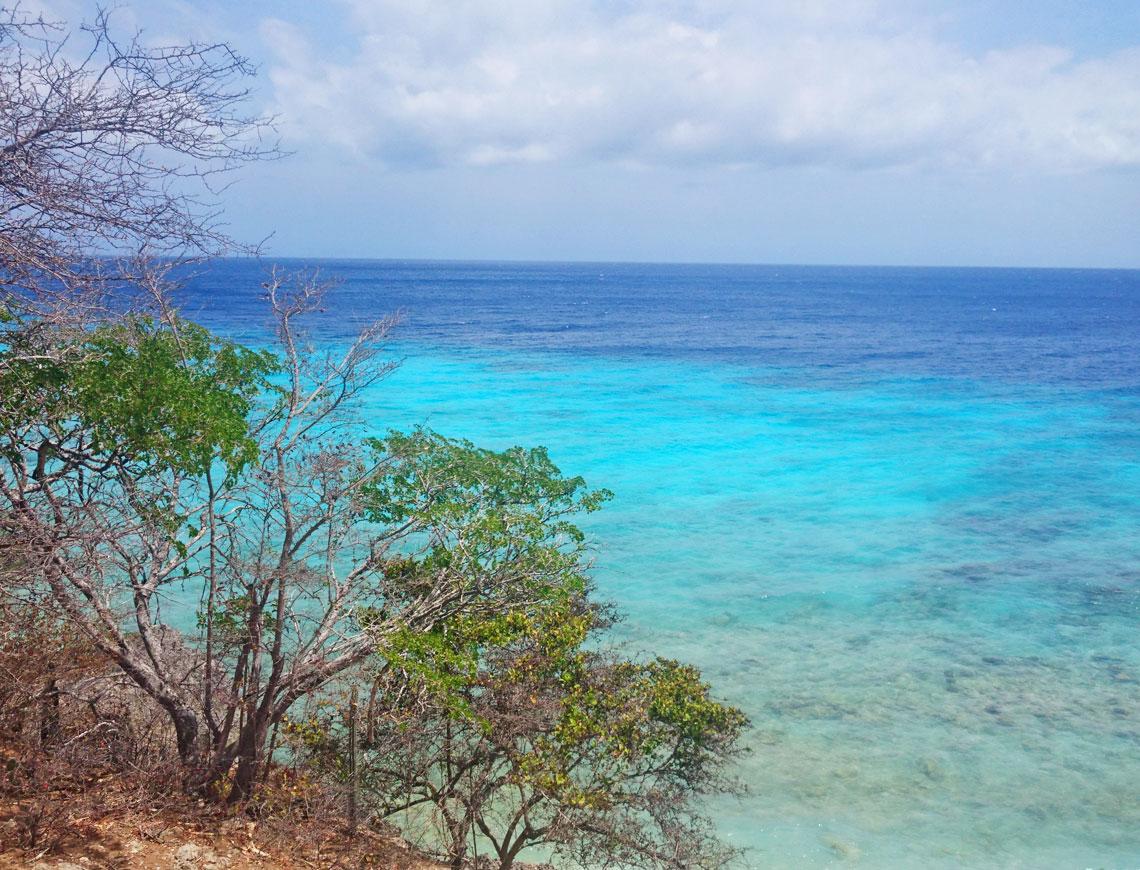 Playa Hulu Curacao | Strand Curacao