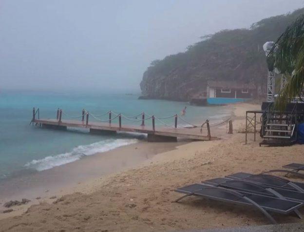 wat te doen als het regent op Curacao