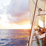 sunset trip Curacao | Insulinde