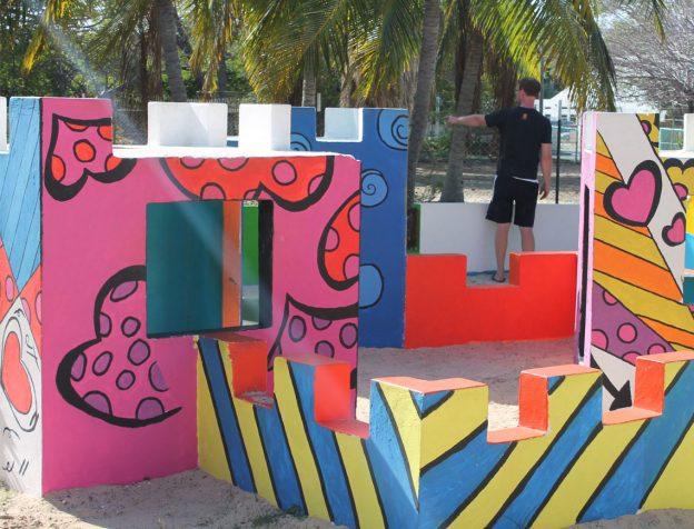 wat te doen op Curacao met kinderen