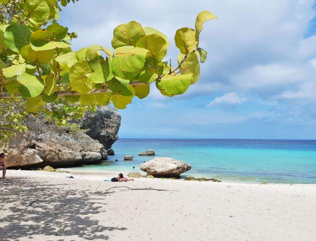 playa daaibooi Curacao