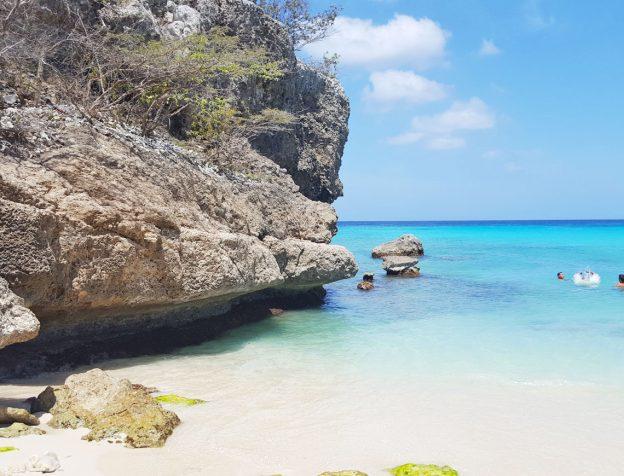 video clip maken op Curacao van je vakantie