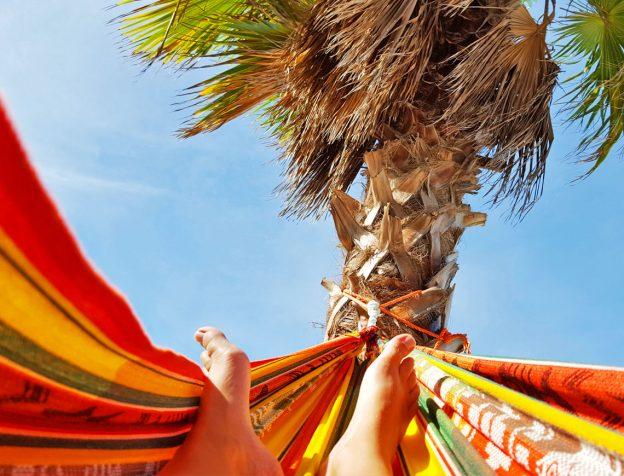 hangmat Curacao