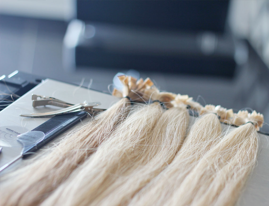 hairloxx hair extensions ervaring