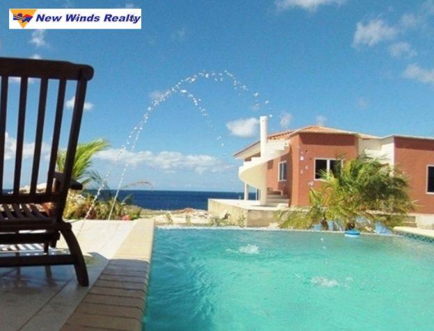huis huren op Curacao - makelaars