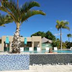 new york zwembad Curacao