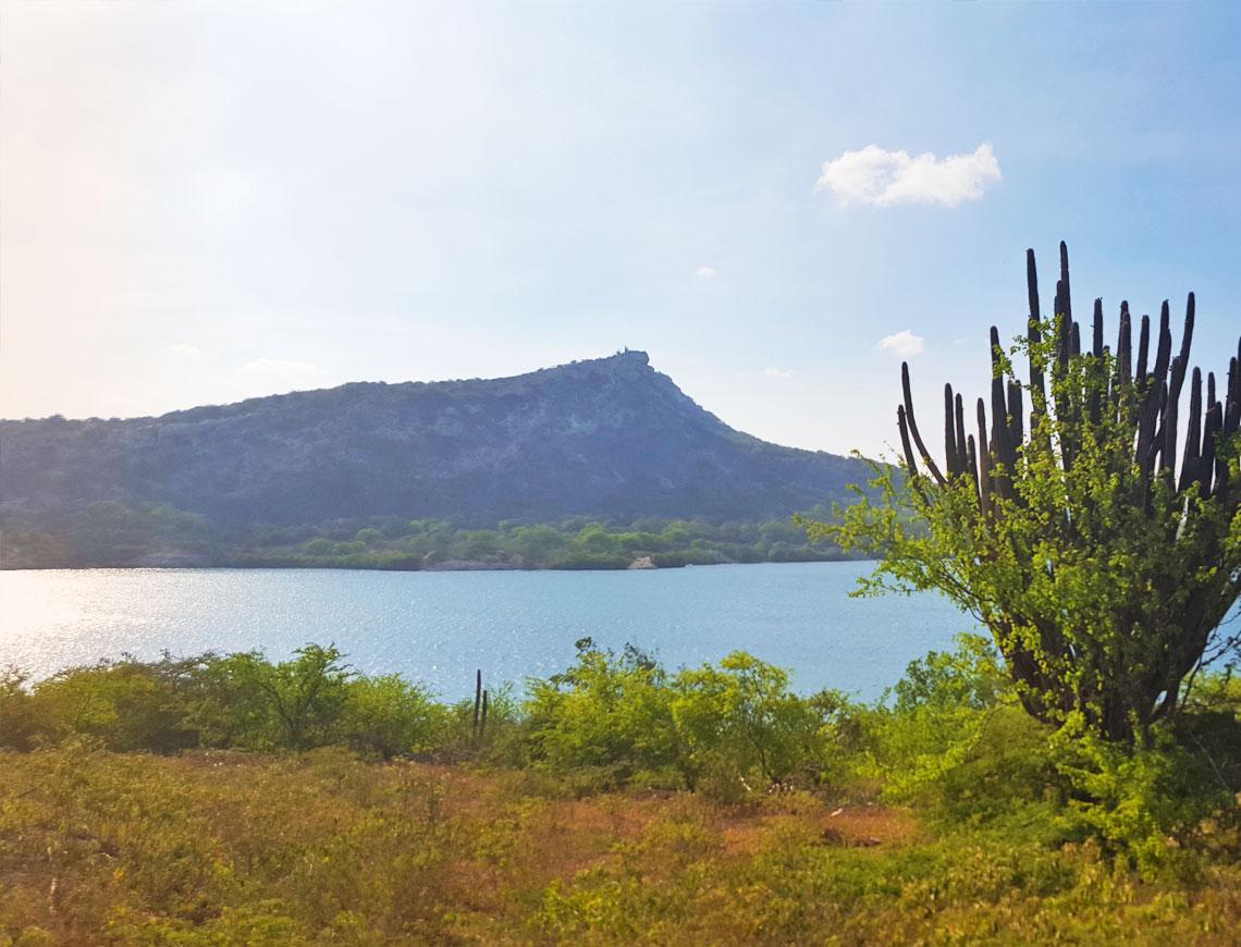 piscadera baai Curacao