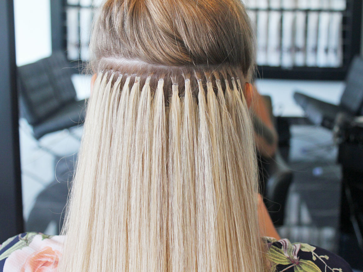 hair extensions Curacao Hairloxx
