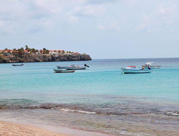 Playa Grandi / Playa Piscado | Strand Curacao