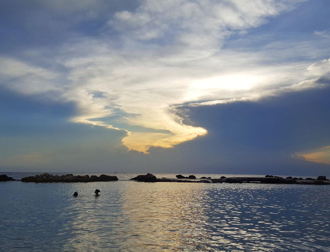 sunset-curacao-mambo