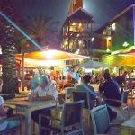 dansen op Curacao