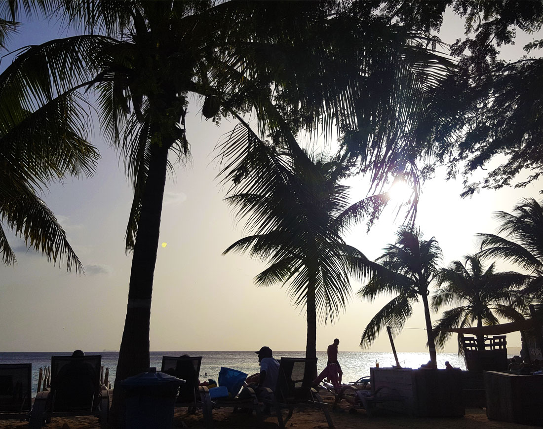 kokomo curacao strand