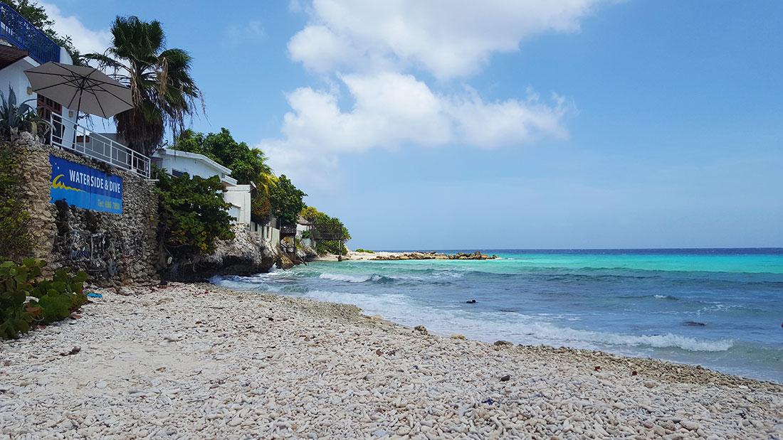 Snake bay | playa Wachi | slangenbaai | Boka Sami | Curacao