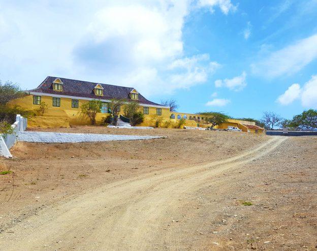 landhuis san juan curacao