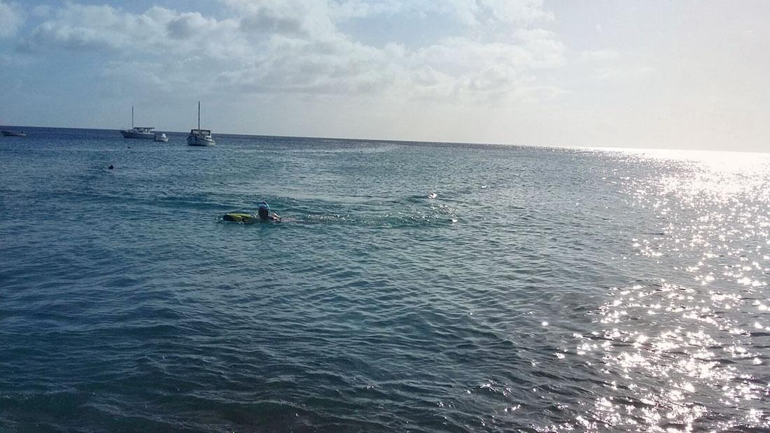 playa grandi curacao