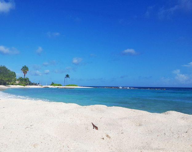 moomba beach curacao