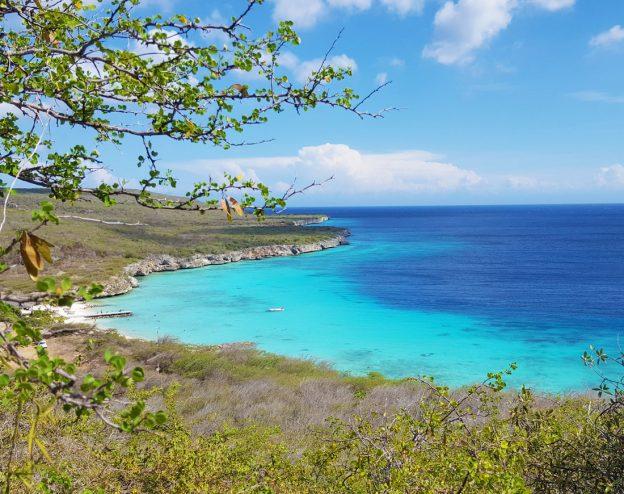 playa porto marie curacao