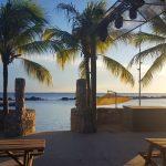 w&w Curacao strand