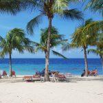 blue bay curacao strand