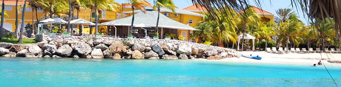 Vakantie naar Curacao boeken   Tips