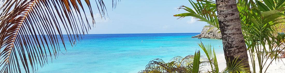 Vakantie boeken naar Curacao