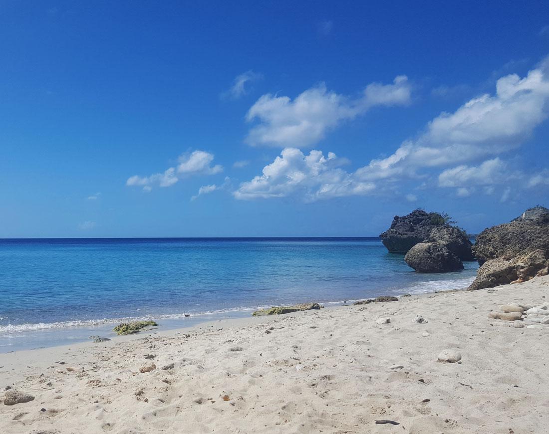 san juan Curacao