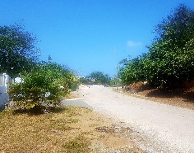 auto keuren op Curacao